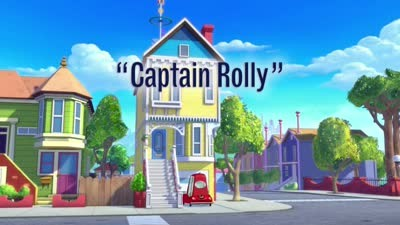 Capitaine Rolly
