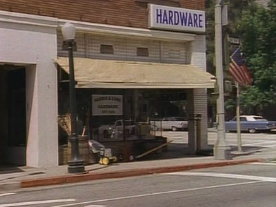 The Hardware Store