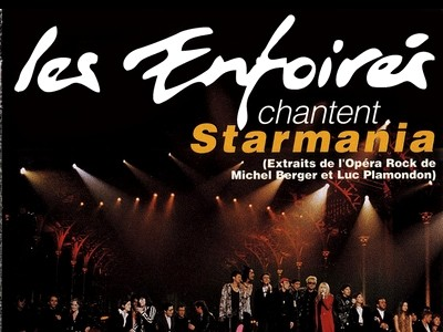 Les Enfoirés chantent Starmania (1993)