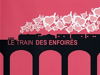 Le Train des Enfoirés (2005)