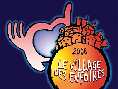 Le Village des Enfoirés (2006)