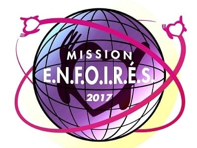 Mission Enfoirés (2017)