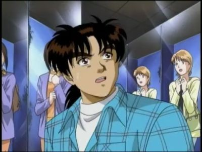 Kindaichi Fumi's Pretty Activity: The Murder in the Mirror Labyrinth