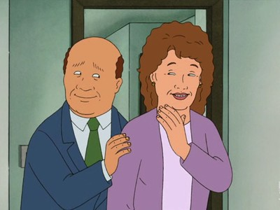 The Passion of Dauterive