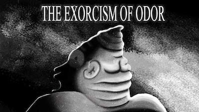 The Exorcism of Odor