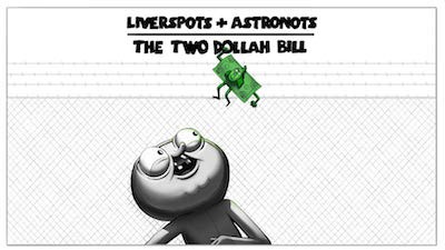 The Two Dollah Bill