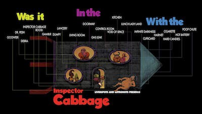 Inspector Cabbage