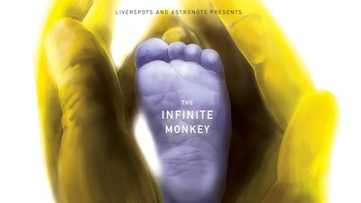 The Infinite Monkey