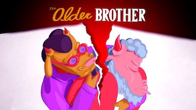 The Older Brother