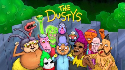 The Dustys