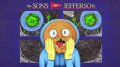The Sons of Jefferson