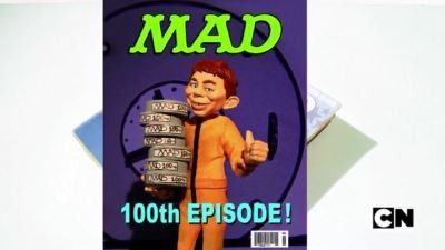 MAD's 100th Episode Special