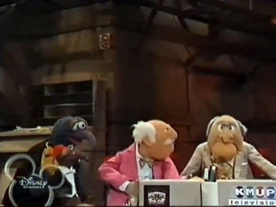 The Best of Muppets Tonight