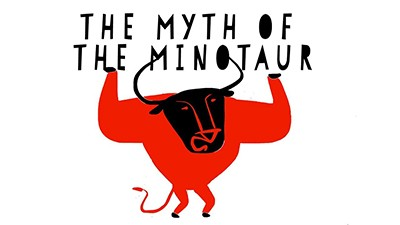 The Scientific Origins of the Minotaur
