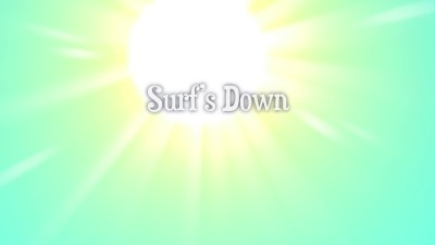 Surf's Down