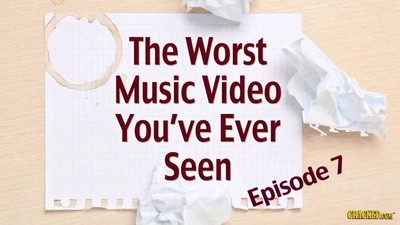 A Moment by Moment Breakdown of the Worst Music Video Ever
