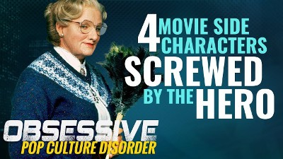 4 Movie Side Characters Screwed by the Hero