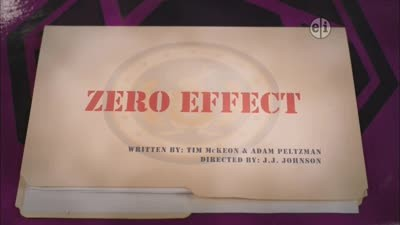 Zero Effect / Bad Luck Bears