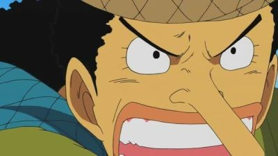 Le coupable est le boss Luffy ? Pourchasser le grand cerisier disparu