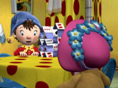 Noddy's House of Cards