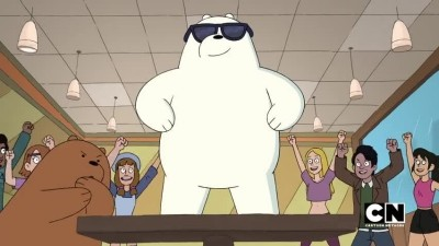 I Am Ice Bear