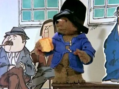 Paddington Makes a Bid