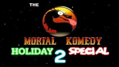 Holiday Special 2