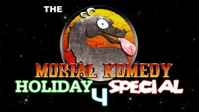 Holiday Special 4