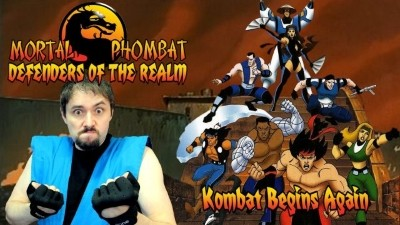 Kombat Begins Again