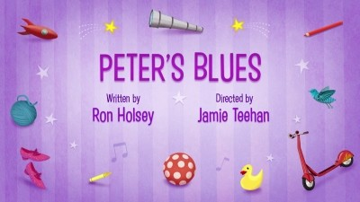 Peter's Blues