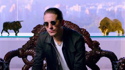 G-EAZY: Worldwide Amplified