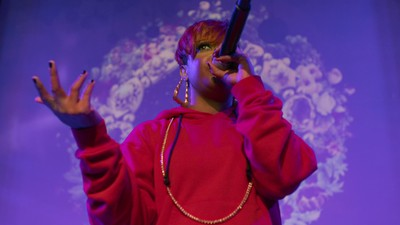 RAPSODY: Raising the Bars