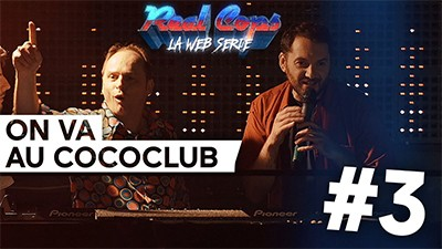 On va au Coco Club