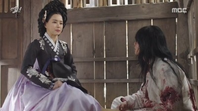 Watch and See How I Rule Joseon