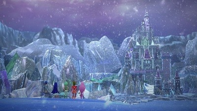 The Snow Kingdom