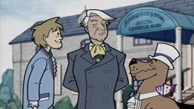 Dandy Scooby