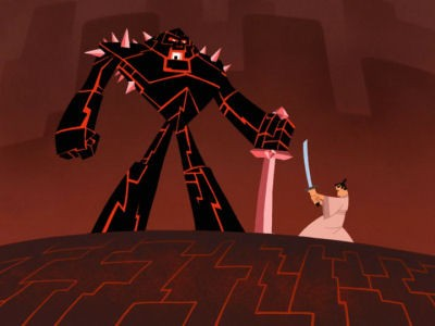X: Jack and the Lava Monster