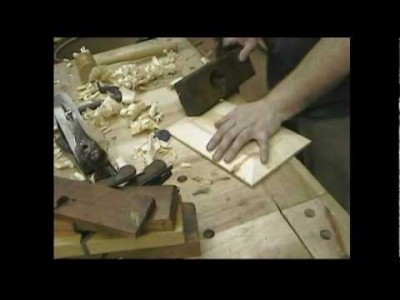 Hand Plane Raised Panels & Milescraft Turnlock Router Plate Review