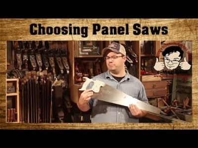 Guide to Choosing Hand Saws - How many teeth do you need
