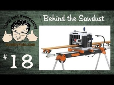 Win a Portamate PM-7000 Miter Saw Stand Workcenter!