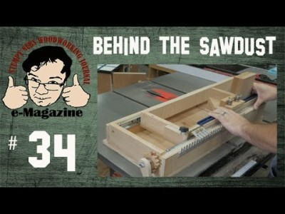 5 homemade box/finger joint jigs- Which is the best? We compare them