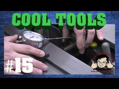 Six Cool Woodworking Tools You Should Know About