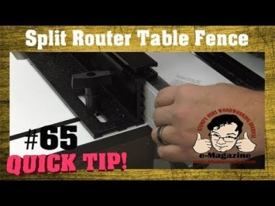 You need this simple/versatile feature on your router table