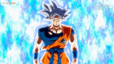 I'll Settle This!! Into Operation! Ultra Instinct!