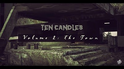 The Town: Chapter 3