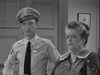 Aunt Bee the Crusader