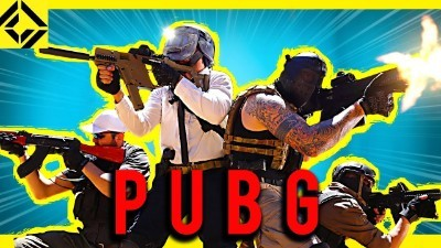 Making PUBG Come to Life (Day One)