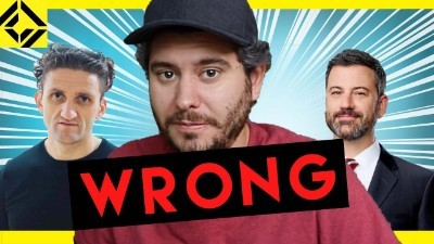 h3h3 Is Wrong About Ads on YouTube