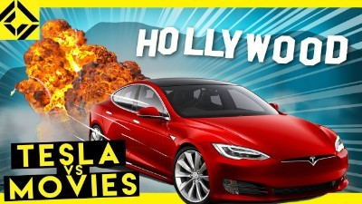Tesla Will Ruin Action Movies. Here's Why.
