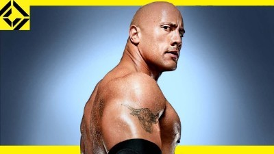THE ROCK is coming to CORRIDOR